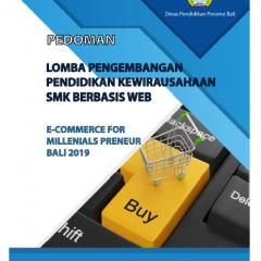 Lomba SMK berbasis web 2019
