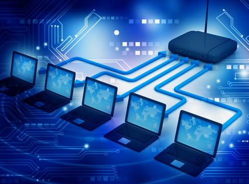 Permalink to:Teknik Komputer dan Jaringan
